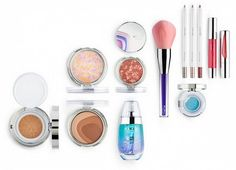 Kiko Cosmetics Generation Next Collection Spring 2015 #newcollection #makeup #fashionwomancom