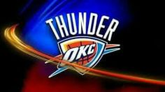 The LA Lakers travel to play the OKC Thunder on Thursday night without superstar Lebron James Thunder Oklahoma, Thunder Nba, Westbrook Nba, Russell Westbrook, Markieff Morris, Chesapeake Energy Arena, Clash On, Nba Tv