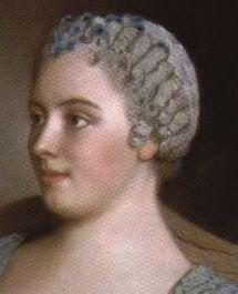 18th Century France Hair Styles Amp Headdresses On
