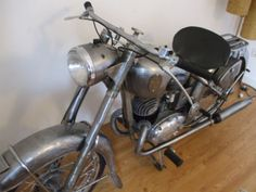 Bastert BMG 125 1950