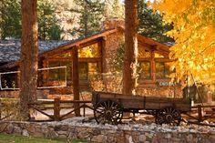 Frontier Ranch in Buena Vista, Colorado