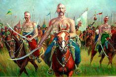Фольклорні свідчення про розвиток Січі - тандем історії та літератури