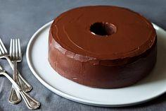 Chocolate Dump-It Cake recipe on Food52