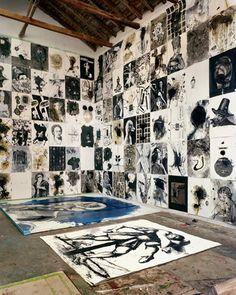 estudio artista - Buscar con Google