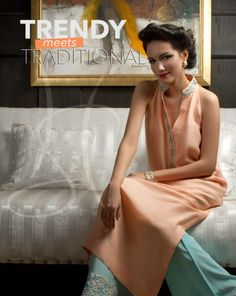 Formal Wear Collection for Ladies