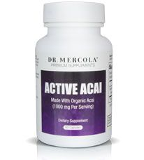 Here are some frequently asked questions (FAQs) about Dr. Mercola's Active Acai Berry supplement. http://products.mercola.com/faq/acai-berry.htm