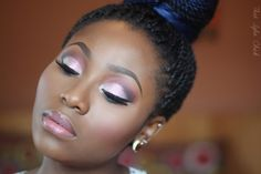 Bridal Inspiration: 5 Makeup Tutorials for Nigerian Weddings