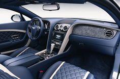 Anche Bentley porta delle pietre naturali ultrasottili nelle proprie macchine di lusso