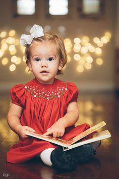 Baby christmas photos http://www.facebook.com/BenjaminGarrettPhotography