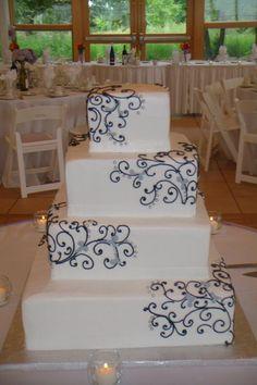 Wedding Cakes Salina Ks