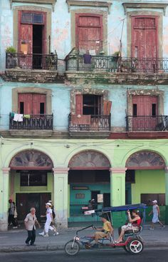 Life In Havana Cuba. http://thesitotacollection.com/ #luxury #travel #candles