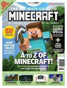 Minecraft US 06 (Sampler) by Future PLC - issuu