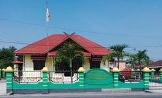 Museum Sultan Syarif Kasim Bengkalis Riau