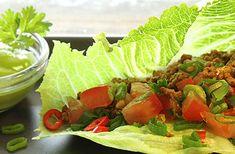 Tex Mex, Guacamole, Salsa, Cabbage, Mexican, Vegetables, Ethnic Recipes, Food, Essen