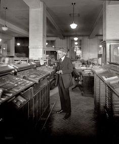 Capper of Kansas: 1924