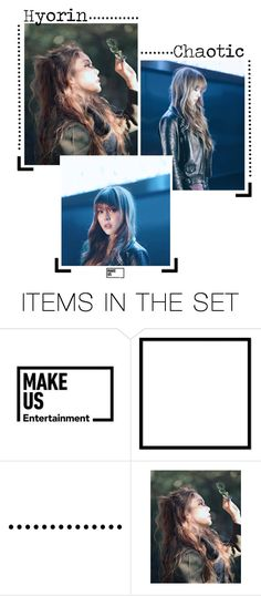 """""""""""Chaotic"""" Hyorin Teaser photo 
