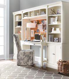 decorators office furniture. Edinburgh Pier Top - Modular Furniture Office Media Room | HomeDecorators Decorators L