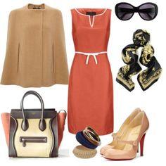 Fashion, Stylish & Elegant - Polyvore