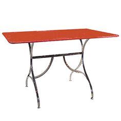 KLASSIK Outdoor Tables, Outdoor Decor, Outdoor Furniture, Interior, Design, Home Decor, Garden, Tables, Decoration Home
