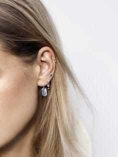 Butterfly - Butterfly - Earrings