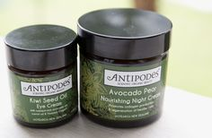 Review: My Current Skincare With Antipodes