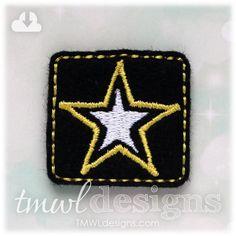 US Army SS Feltie
