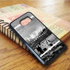 The 1975 Robbers Samsung Galaxy S6 Edge Case