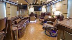 class a motorhome interior - Google Search