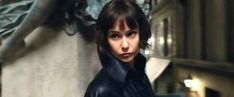 Fantastic Beasts 2 trailer: Breaking down the Crimes of Grindelwald footage Alison Sudol, Fantastic Beasts 2, Tina Goldstein, Crimes Of Grindelwald, Harry Potter Films, Screenwriting, Action, World, Universe