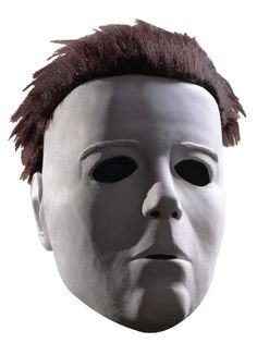 Child Halloween Michael Myers Mask With Wig, 2015 Amazon Top Rated Wigs #Toy