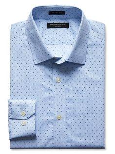 Men's dress shirt..