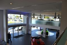 McLaren Queensland Showroom, Australia. McLaren Gold Coast by Birchall & Partners Architects. Architects with extensive experience designing and building car showrooms since 1988. Architects Ipswich | Architects Brisbane | Architects Gold Coast Brisbane Architects, Southport, Gold Coast, Showroom, Australia, Building, Car, Outdoor Decor, Home Decor