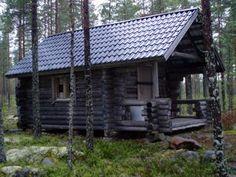 Mökki: Kärsämäki, TEERIKANGAS, 10571