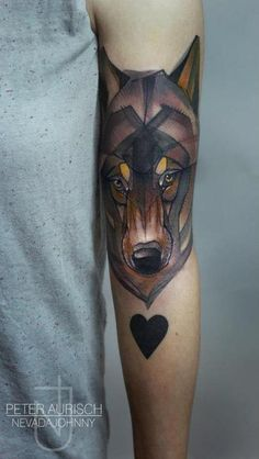 done by peter aurisch