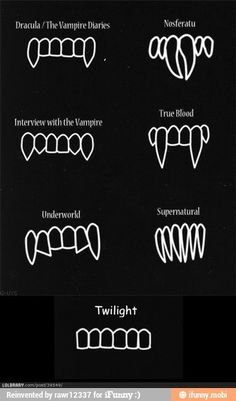 This is why I hate Twilight - not a real vampire movie.