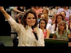Restaurando a identidade com o Pai Celestial - Ana Paula Valadão - Culto Mulheres Diante do Trono