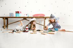 Houten speelgoed is weer helemaal van deze tijd! #brio #houtenspeelgoed