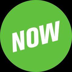Cool #YouNow Logo