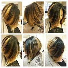 Dominique Evans @hairartbydominique Instagram photos | Webstagram