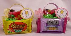 Homemade Easter Basket Ideas | easter ideas roundup} - Simply Kierste