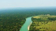 """""""La preservación de la Selva Lacandona, no pasa necesariamente por el establecimiento e imposición de Áreas Naturales Protegidas, bajo control gubernamental"""". ONG´S"""