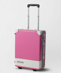 PANTONE UNIVERSE nano · universe The 1st Floor Mens (nano-Men universe the First Floor) (Pantone Universe) / FF / PANTONE trolley travel (travel bag) |. Pink