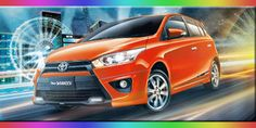 Harga TOYOTA YARIS 2015 di AUTO2000, Dealer Resmi Toyota Madiun, Jawa Timur