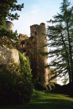 Ruine von Helsinki Vampire