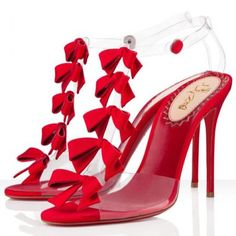 Come Across The New-style #Christian #Louboutin #heels Can Fit Your Needs & Wants