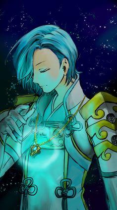 Fire Emblem Fates - My favorite son! <3