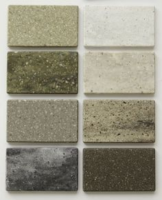 Merveilleux There Are A Wide Range Of Different Types Of Corian Countertops. Here Are  Some Earthy
