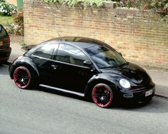 custom new beetle - Google Search