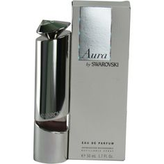 Aura Swarovski By Swarovski Eau De Parfum Refillable Spray