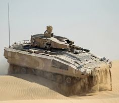 Photos of the Puma Infantry Fighting Vehicle : theBRIGADE